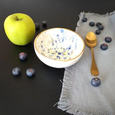 Blueberry - Bol mic diametru 11cm