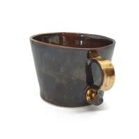 Chocolat - Cana cu toarta panglica, 345ml