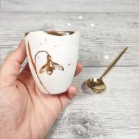 Ghiocel - pahar pentru espresso 90ml