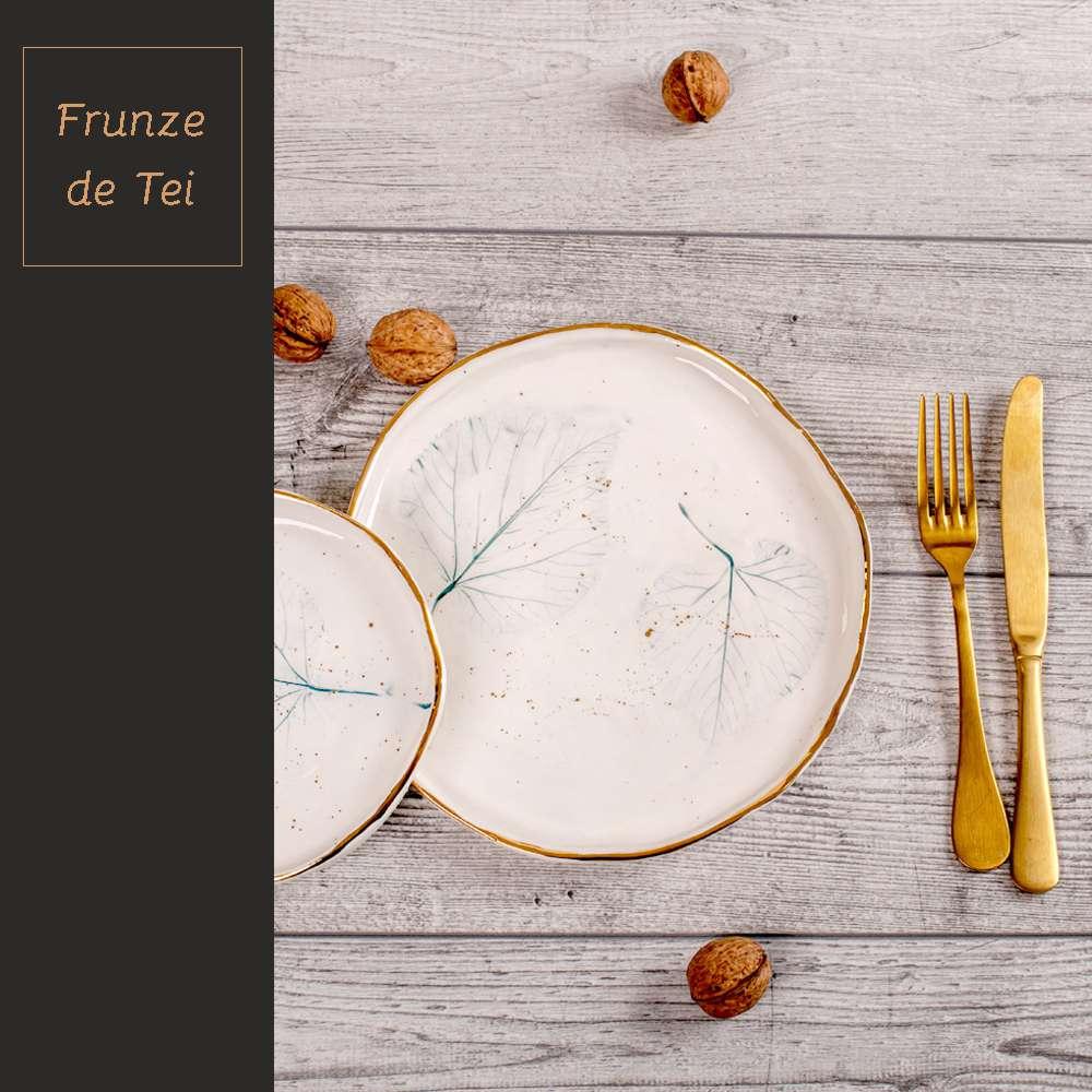 Colectia Frunze de Tei
