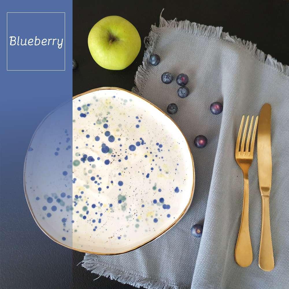 Colectia Blueberry