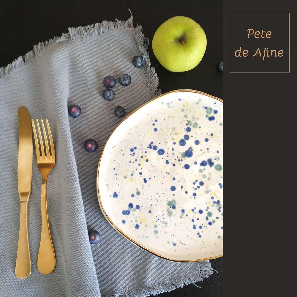 Colectia Pete de Afine